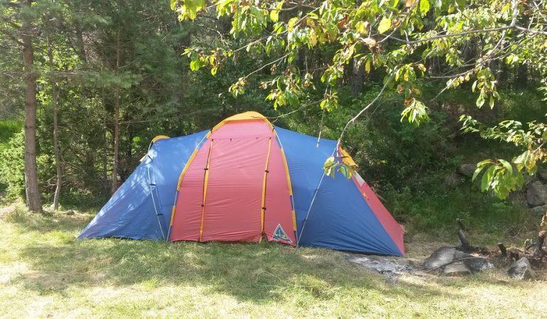 Camping St Tropez pas cher