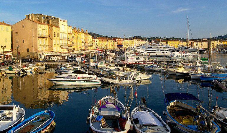 Location vacances St Tropez
